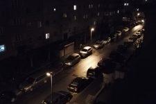 Nachtaufnahme Huawei Honor 7