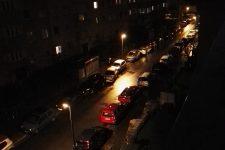 Nachtaufnahme Huawei Mate S