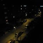 Nachtaufnahme Medion X5020