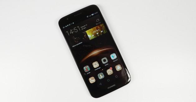 Test Huawei G8