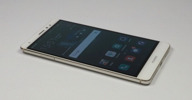 Test Huawei Mate S
