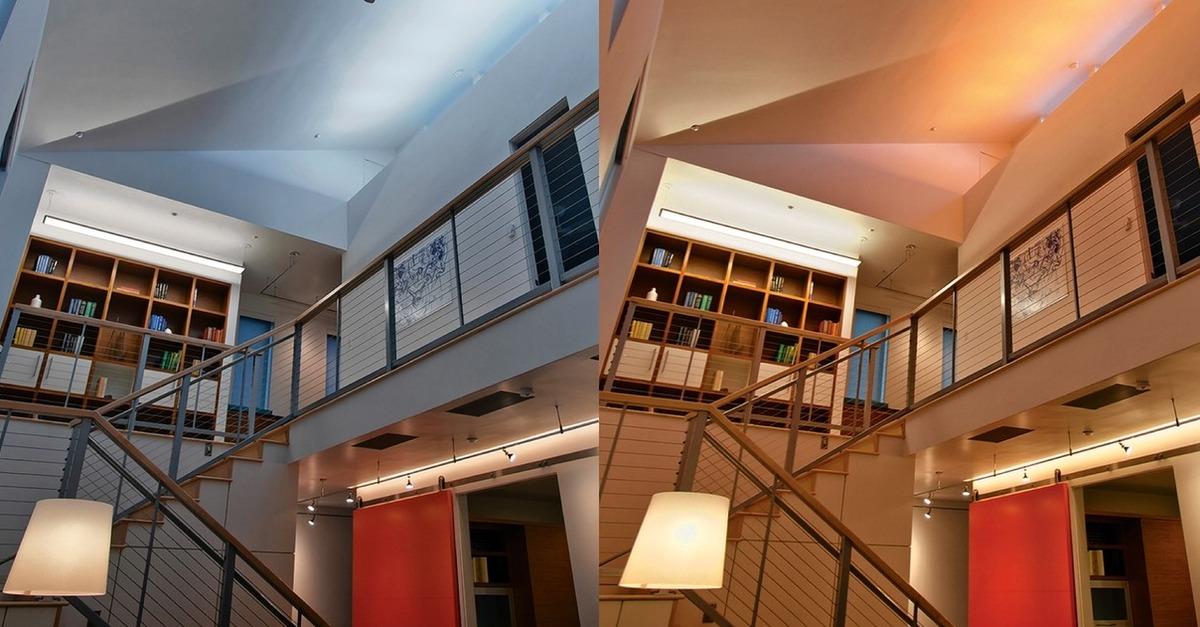 ratgeber led lampen und farbtemperatur. Black Bedroom Furniture Sets. Home Design Ideas