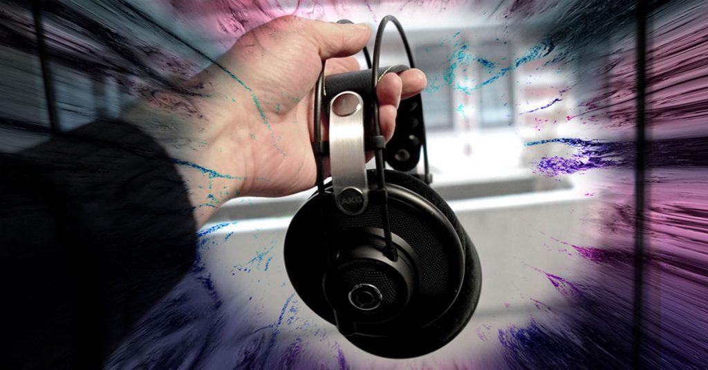 Kurztest AKG Q701: High-End-Kopfhörer für Connaisseure