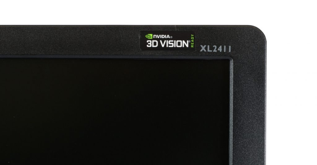 Test BenQ XL2411Z: Gaming-Monitor mit Nvidia 3D Vision