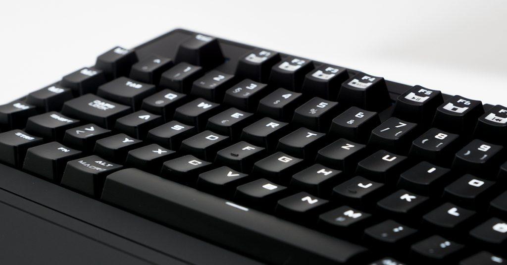 Kurztest: Cooler Master CM Storm Trigger Z Gaming-Tastatur