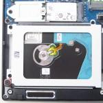 Festplatte / SSD