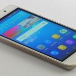 Test Huawei Y6: Einsteiger-Smartphone mit gutem Display