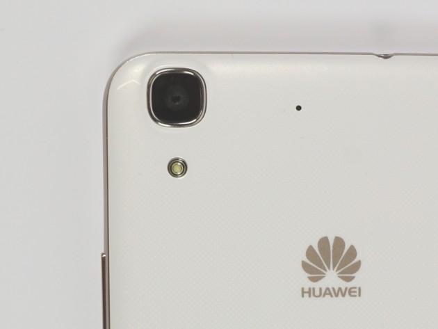 Huawei Y6 Kamera
