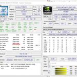 CPU im Normalmodus (unter Last)