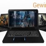 High-End Gaming-Notebook: MEDION ERAZER X7843 im Test