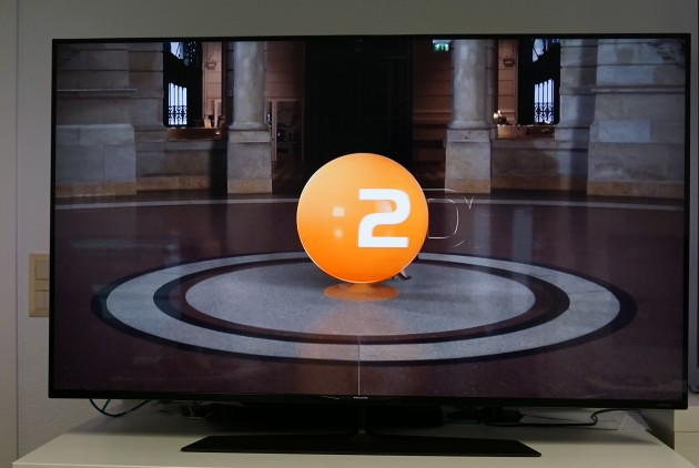 Philips 55PUS7909 Ambilight