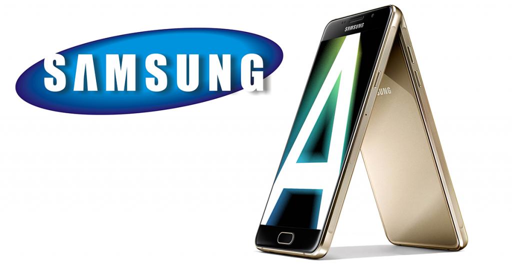 Samsung präsentiert neues Galaxy A3 und A5 Modell