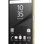 Sony Xperia Z5 Premium s70p_gold_front40_DE