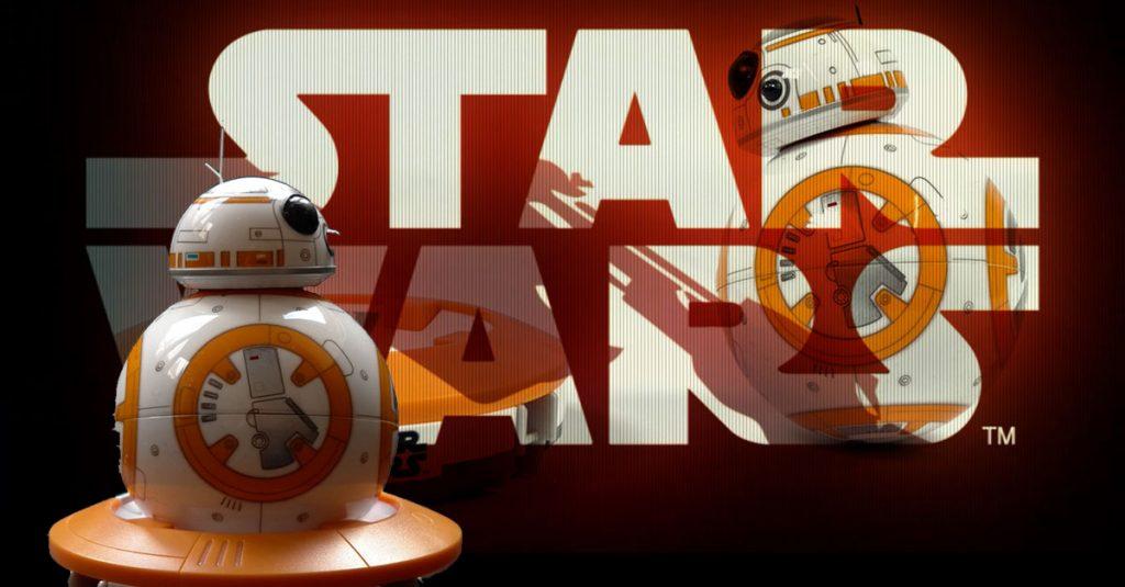 Test: Orbotix Sphero BB-8 Star Wars Droide RC