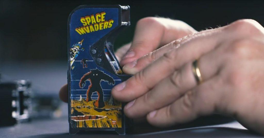 Tiny Arcade: Funktionstüchtiger Mini-Spielautomat zum Taschengeldpreis
