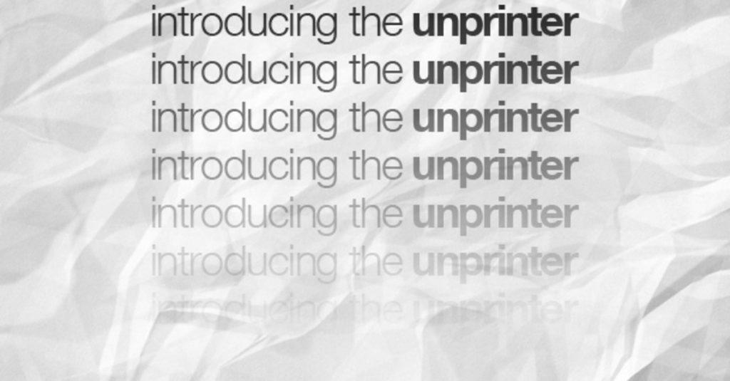 Unprinter: Der Tonerkiller unter den Druckern