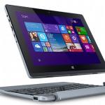 Kurztest: Acer One 10 (S1002-179U) 2in1-Tablet mit Tastatur