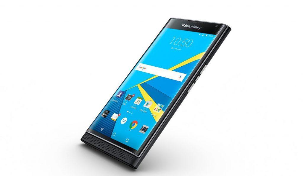 Blackberry – noch ein letztes eigenes Smartphone?