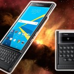 Test: Blackberry Priv – Android-Smartphone mit Dual-Curved  ...