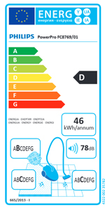 Energie-Philips-FC-8769