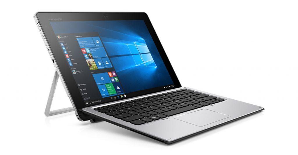 """Test: HP Spectre x2 12-a003ng – Der """"Surface-Klonkrieger"""" mit Intel RealSense R200 Kamera"""