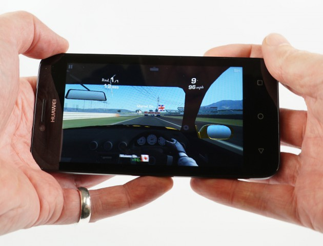 Huawei Y5 Gaming