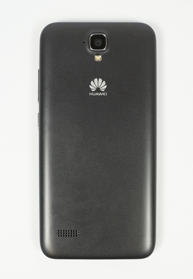 Huawei Y5 Rueckseite