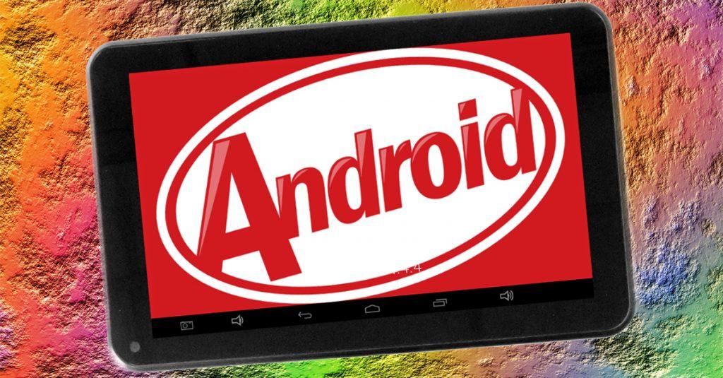 "Kurztest: MP Man MPQC730 Tablet mit 7"" Multitouch-Display unter 40 €"