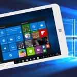 Kurztest: MP Man MPW815 – handliches 8-Zoll-Tablet mit Windows 10