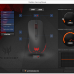 Kurztest: Acer Predator Gaming Mouse + Headset