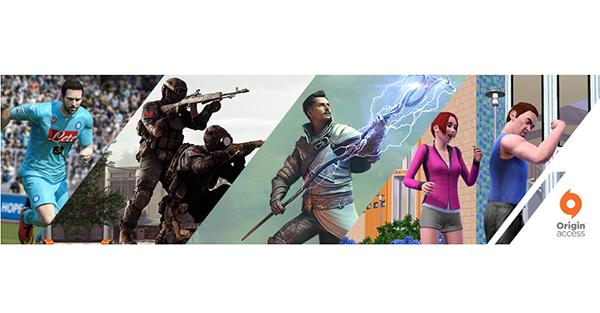 Electronic Arts: Spieleabo nun auch für PC-Systeme verfügbar