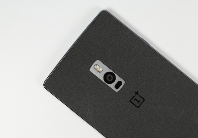 OnePlus 2 Hauptkamera