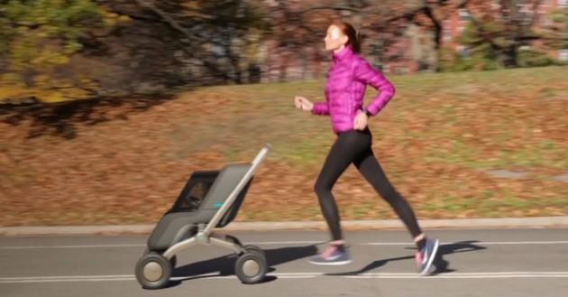 Smartbe Kinderwagen