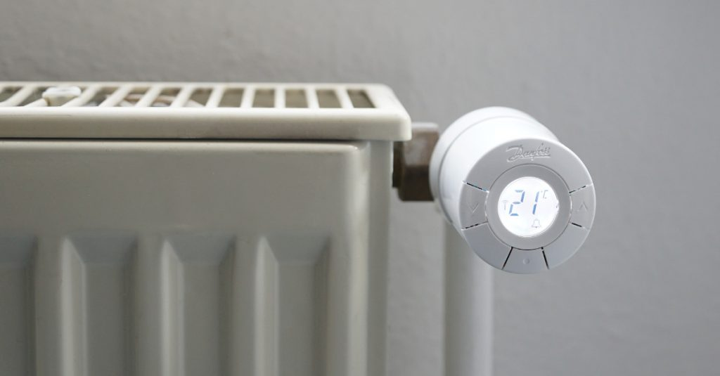 Test Danfoss LC-13 Living Connect Heizkörperthermostat: Etwas Warmes braucht der Mensch