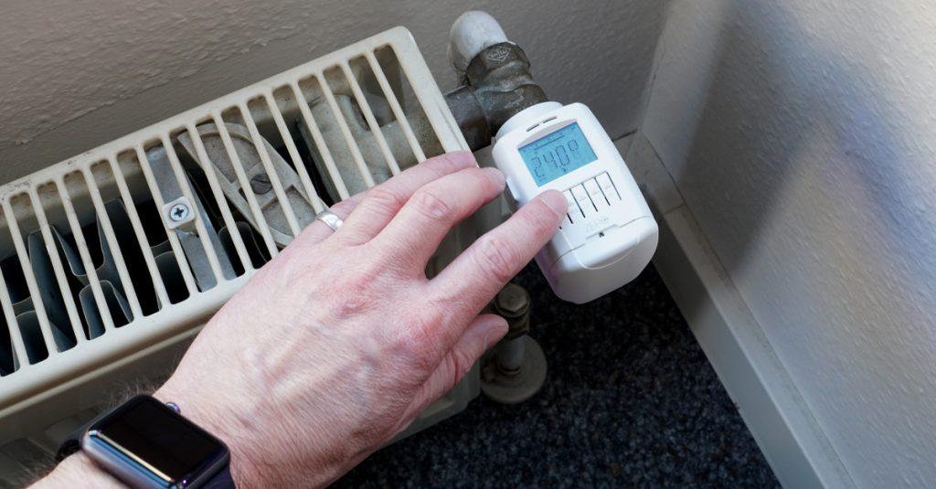 Test EUROtronic sparmatic ZERO Heizkörperthermostat: Preisgünstige Heizkörpersteuerung für kalte Tage