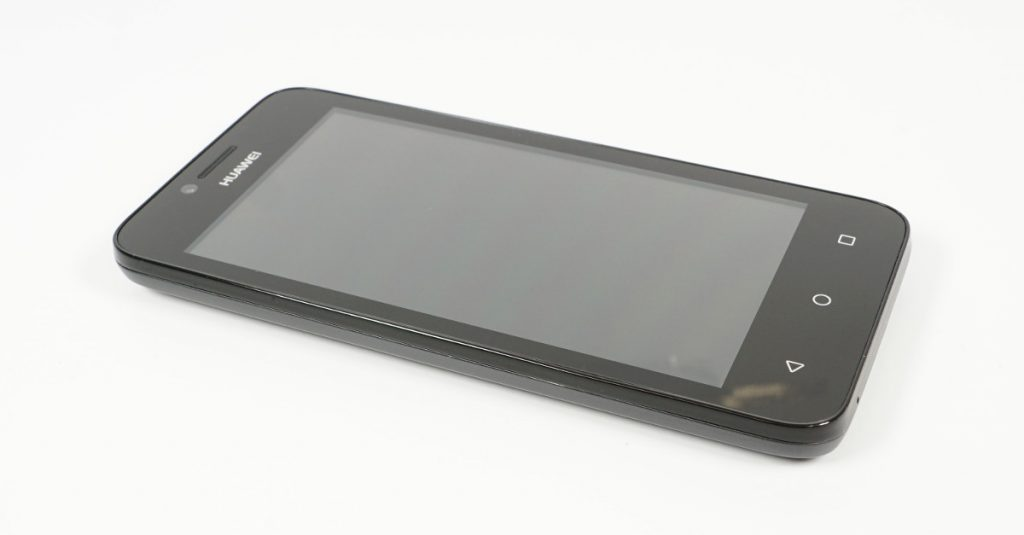 Test Huawei Y5: Einfach-Smartphone für kleines Geld