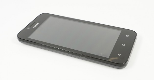 Test Huawei Y5