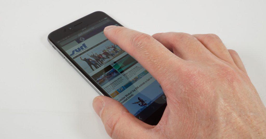 Sechs Tipps zum besseren Surfen mit dem Safari Browser unter iOS 9