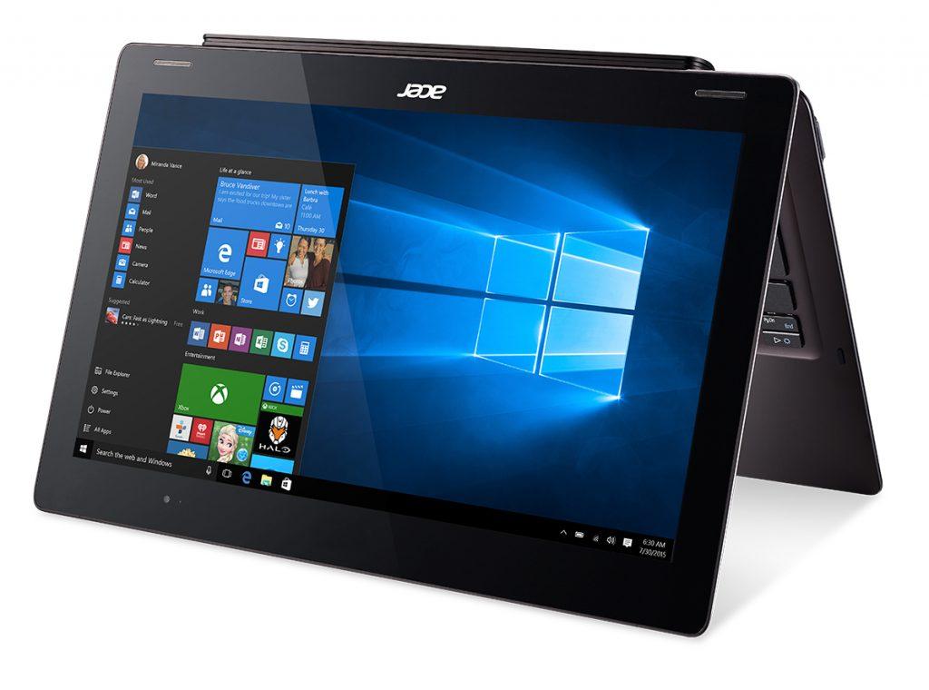 CES 2016: Acer Aspire Switch 12 S vorgestellt