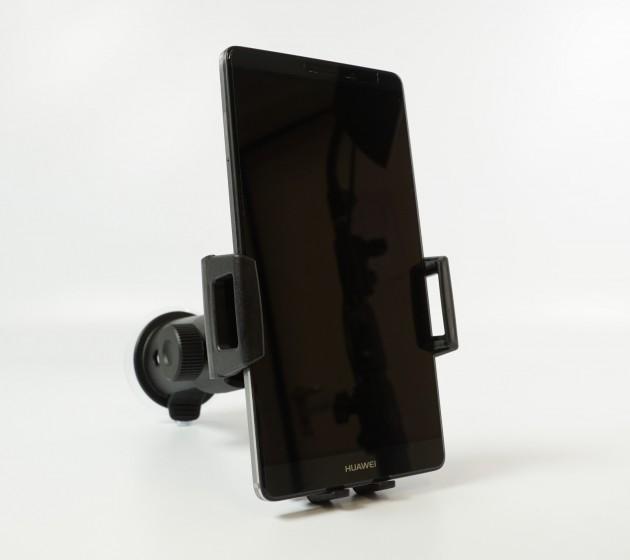 iGrip ROK mit Huawei Mate 8