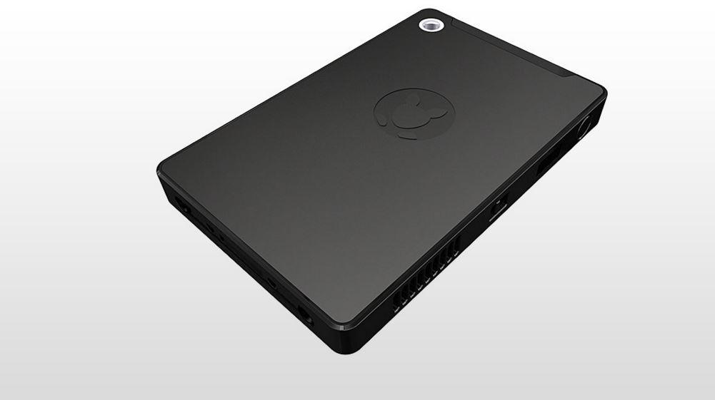 CES 2016: Kangaroo –Windows 10 Taschen-PC mit Akku für 100 US-Dollar