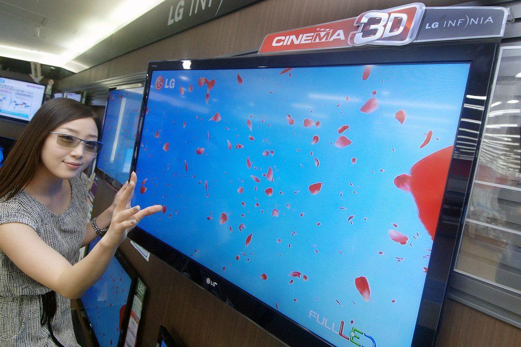 Sind 3D-Fernseher jetzt offiziell tot?