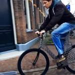 Metall-Power: Das Fahrrad aus dem 3D-Drucker