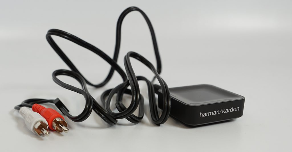Test Harman Kardon BTA 10: Bluetooth-Dongle für die Hi-Fi-Anlage