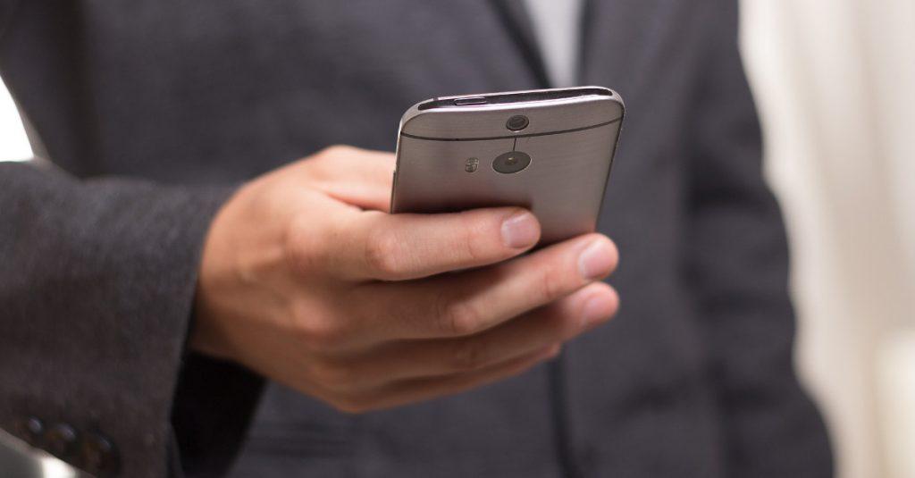 Android: Mobilen Datenverbrauch reduzieren