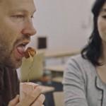 Food Hack: Elektrische Gabel gaukelt salzige Speisen vor