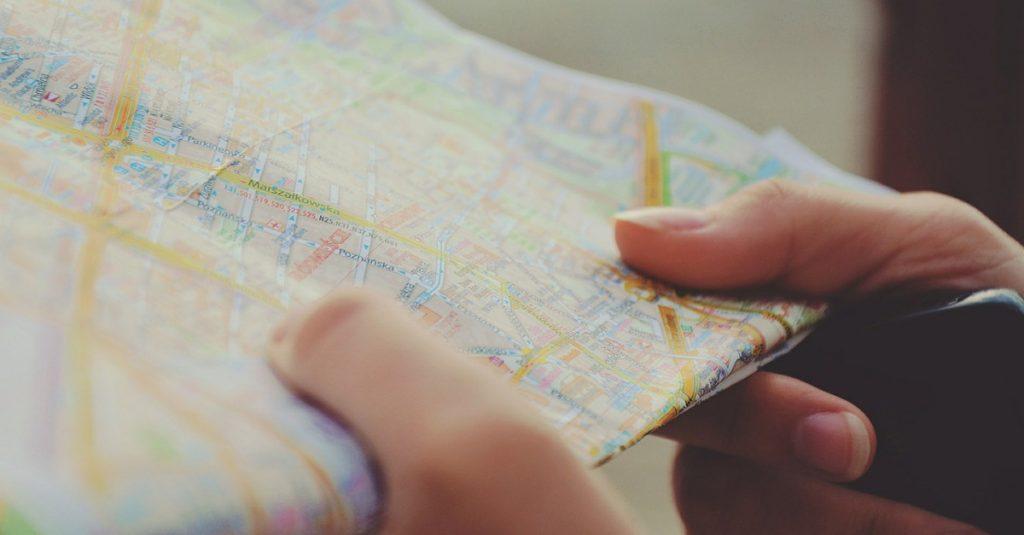 Google Maps Karten offline unter Android nutzen