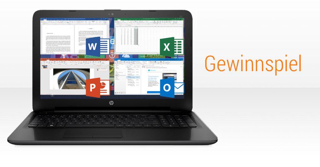 HP 250 G4 T6P08ES Business Notebook – Viel Leistung für wenig Geld [Gewinnspiel]