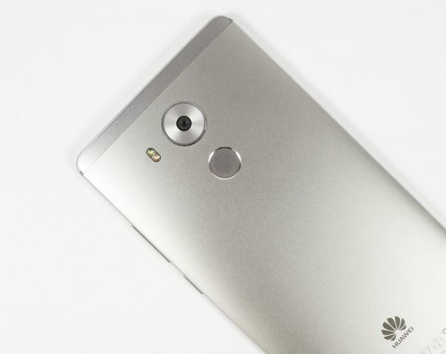 Huawei Mate 8 Kamera
