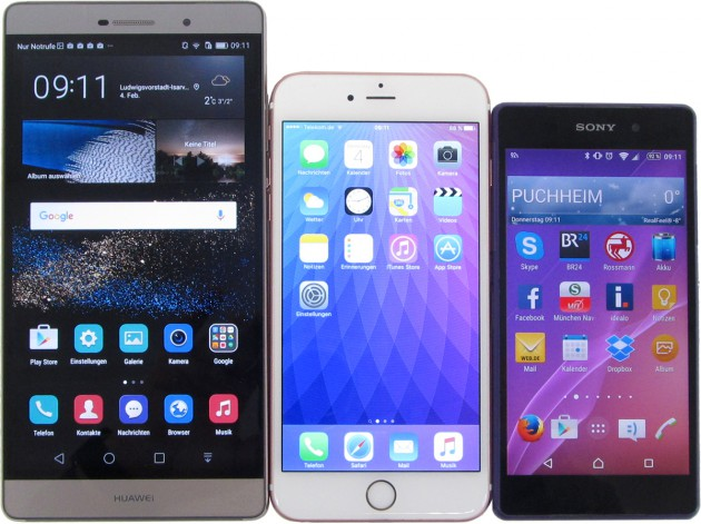 Huawei_P8Max_Groessenvergleich